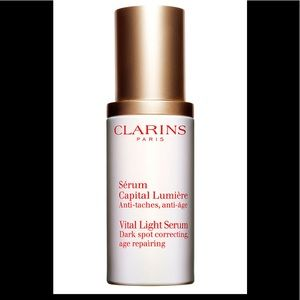 NWOB Clarins Vital Light Serum